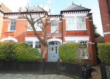 Thumbnail 3 bed flat to rent in Stapleton Road, Tooting Bec, London