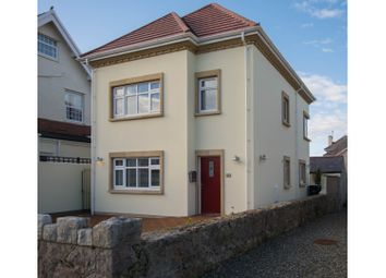 Thumbnail 3 bed detached house for sale in Great Ormes Road, Llandudno