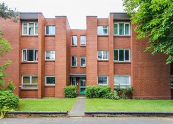 Thumbnail 2 bed flat for sale in Elmsdale Court, Birmingham Road, Walsall
