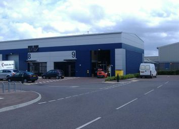 Thumbnail Light industrial to let in Unit 9 Optima Park, Thames Road, Crayford, Kent