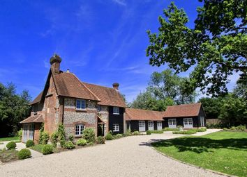 Thumbnail 5 bed detached house to rent in Great Hampden, Great Missenden