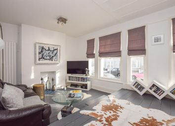 Thumbnail 4 bed terraced house for sale in Emmanuel Road, Hastings