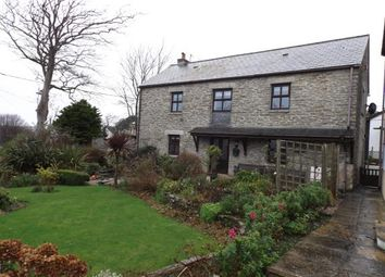 Thumbnail 5 bed detached house for sale in Porth Way, Porth, Newquay