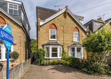 Thumbnail 4 bed property for sale in Munster Road, Teddington