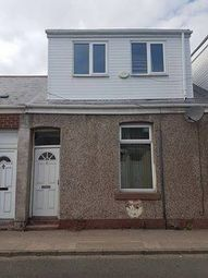 Thumbnail 3 bed cottage to rent in Duncan Street, Sunderland