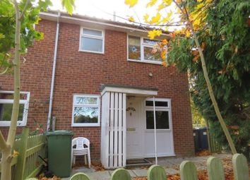 Thumbnail 1 bedroom property for sale in Forsythia Road, St. Ives, Huntingdon