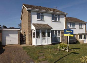 Thumbnail 3 bedroom detached house for sale in Cromer, Norfolk, United Kingdom
