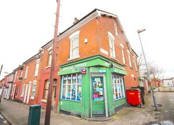 Thumbnail Retail premises for sale in 201 Burbury Street, Aston, Birmingham
