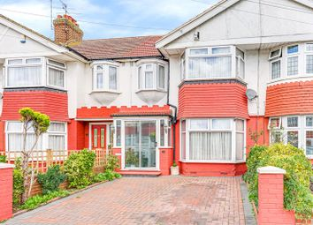 4 bed terraced house for sale in Purley Road, Edmonton N9