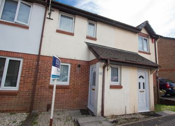 Thumbnail 2 bed terraced house to rent in Woodend Road, Woolwell, Plymouth