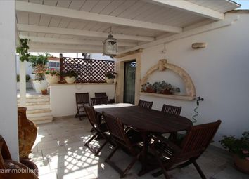 Thumbnail 3 bed town house for sale in Via Conte Leopardi, Martina Franca, Apulia