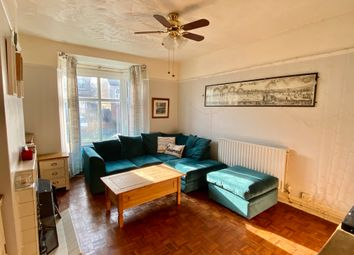 Thumbnail 2 bed detached bungalow for sale in Vale Road, Gravesend