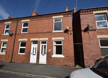 Thumbnail 2 bedroom property to rent in Bright Street, Wrexham