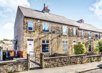 2 bed end terrace house for sale in Frederick Street, Crosland Moor, Huddersfield HD4