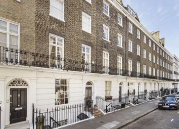 Thumbnail 1 bed flat to rent in South Terrace, London