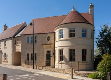 Thumbnail 4 bed link-detached house for sale in Norton St. Philip, Bath