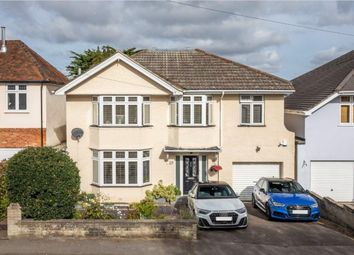 Thumbnail Detached house for sale in Caledon Road, Parkstone, Poole