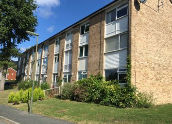 Thumbnail 2 bedroom flat to rent in Barnetts Shaw, Oxted, Surrey