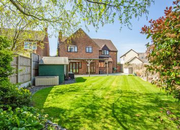 5 bed detached house for sale in Addison Road, Steeple Claydon, Buckingham MK18