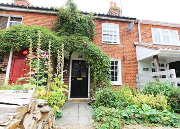 Thumbnail 2 bed cottage for sale in Tilkey Road, Coggeshall, Colchester, Essex