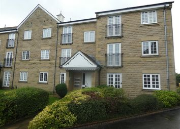 Thumbnail 2 bed flat to rent in Mountjoy Road, Huddersfield
