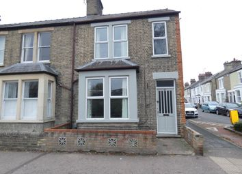 Thumbnail Property to rent in Vinery Road, Cambridge