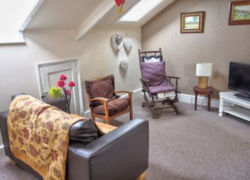 Thumbnail 1 bed flat for sale in Apartment 5, Prospect Villa, 13 Prospect Hill, Whitby