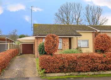 3 bed detached bungalow for sale in Wenwell Close, Aston Clinton, Aylesbury HP22