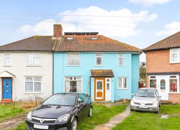 Thumbnail 5 bed semi-detached house for sale in Verney Gardens, Dagenham