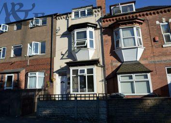 Thumbnail 4 bed terraced house for sale in Fentham Road, Erdington, Birmingham