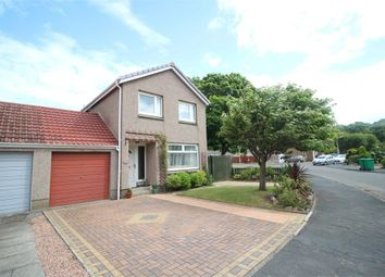 Thumbnail 3 bed detached house for sale in Duncanson Drive, Burntisland