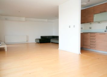 Thumbnail 2 bed flat for sale in Copenhagen Place, London