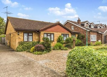 Thumbnail 2 bed bungalow for sale in Tollgate Avenue, Redhill, Surrey
