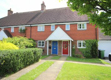 Thumbnail 3 bed terraced house for sale in Luxford Way, Parbrook, Billingshurst