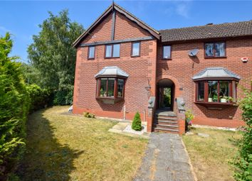 Thumbnail 2 bed end terrace house for sale in Cedar Wood Drive, Watford, Hertfordshire