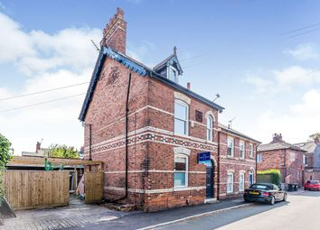 Thumbnail 4 bed detached house for sale in Queen Street, Knutsford, Cheshire