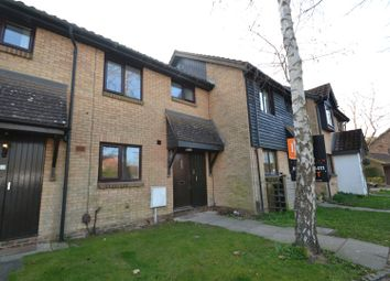 Thumbnail 3 bed terraced house to rent in Heatherlands, Horley