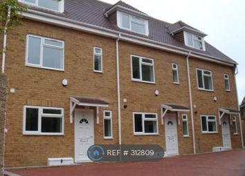 Thumbnail 3 bed semi-detached house to rent in Thanet Place, Croydon
