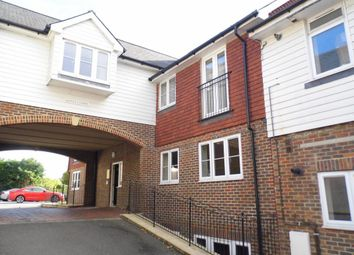 Thumbnail 1 bed flat to rent in Kings Court, Uckfield