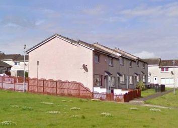 Thumbnail 2 bed terraced house to rent in Ellisland Square, Kirkmuirhill, Lanark