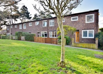 Thumbnail 3 bed terraced house for sale in Arabella Drive, London