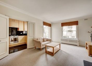 Thumbnail 1 bedroom mews house to rent in Stanhope Mews South, London