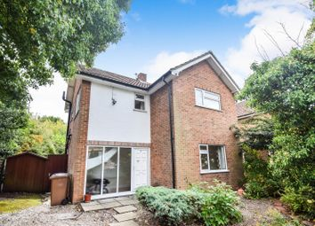 Thumbnail 3 bed detached house to rent in Windmill Hill Lane, Derby