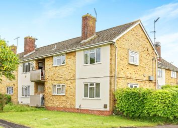 Thumbnail 2 bed flat for sale in Stag Hill, Basingstoke