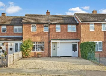 Thumbnail 2 bed terraced house for sale in Franklin Road, Haddenham, Aylesbury