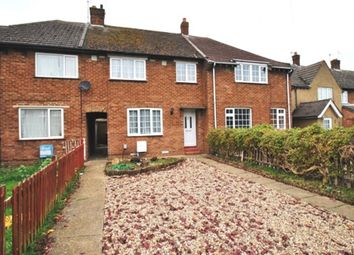Thumbnail 3 bedroom terraced house to rent in Mullway, Letchworth Garden City