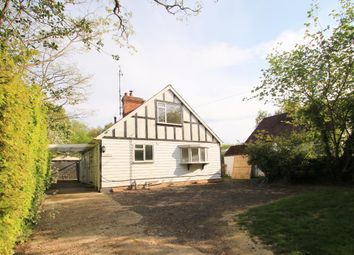 Thumbnail 3 bed detached house to rent in Golford Road, Cranbrook, Kent