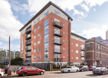 Thumbnail 1 bed flat for sale in Jupp Road, London