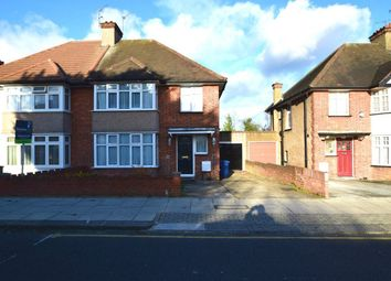Thumbnail 3 bed property to rent in Manor Park Gardens, Edgware