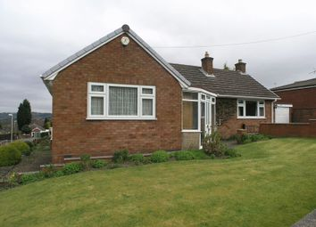 Thumbnail 2 bed detached bungalow for sale in Holcroft Road, Halesowen